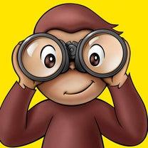 [映画]おさるのジョージ Curious Georgeの記事に添付されている画像