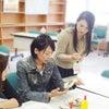 【生徒さまの声2017】JMFAフラワーライフセラピスト&花育士資格コース:東京都大田の画像