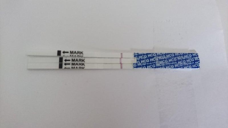 胚盤胞 移植7日目 フライング陰性
