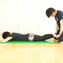 パーソナルトレーニングで自律神経を整えて体軸と体幹を整えるの記事に添付されている画像