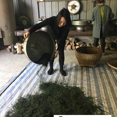 中国へ、茶の研究の旅、第一弾へ行ってきますの記事に添付されている画像