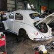 '60 beetle…