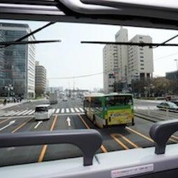 画像 京成高速バス初の2階建てバス アストロメガ part2 の記事より 4つ目