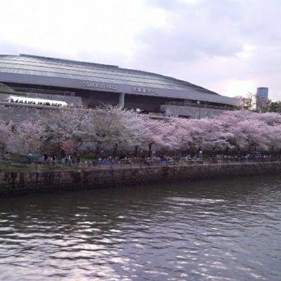 大阪城ホールでグッズ列に並ぶ。きっと私は娘の付き添いと思われてるな。の記事に添付されている画像