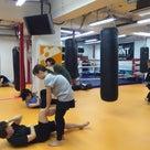 レディースキッククラス#クロスポイント吉祥寺 #キックボクシング #ダイエット の記事より
