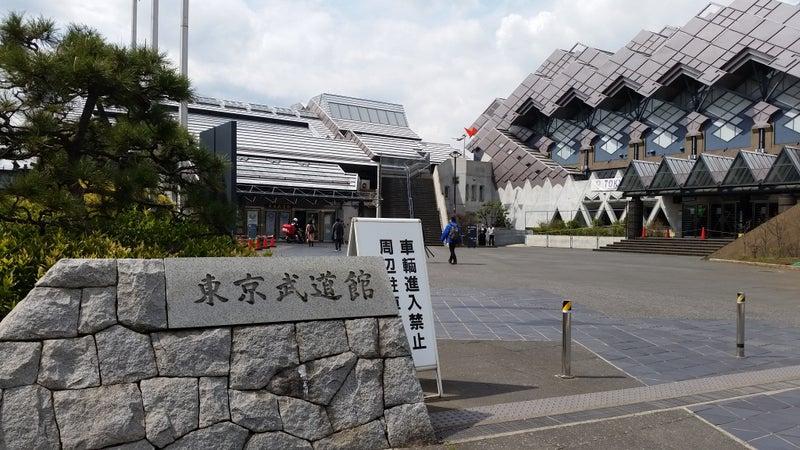 01 東京武道館