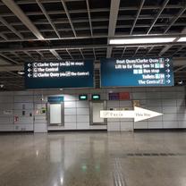 Facia 銀座シンガポール店への行き方の記事に添付されている画像