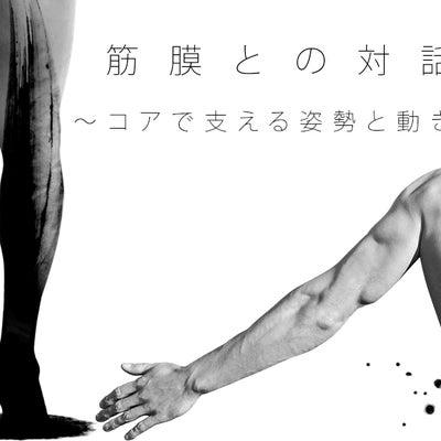 筋膜はパフォーマンスアップに使える。の記事に添付されている画像