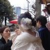 出張ヘアメイク/神前式の結婚式〜レストランウエディングスタイルの画像