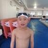 公益財団法人 日本水泳連盟 「泳力検定会」を開催しましたの画像