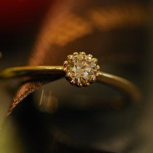 BROWN DIAMOND FAIR 開催中!の画像