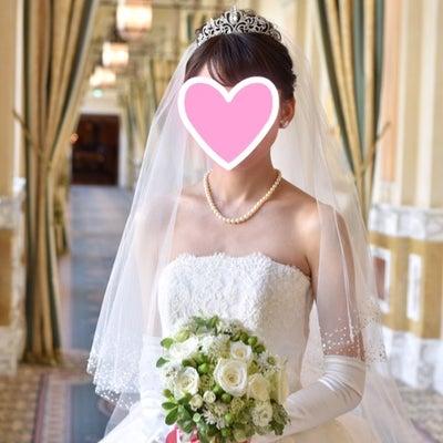 【持ち込みアイテム紹介☆その1】Wドレス小物①の記事に添付されている画像