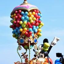 遠方から激混み覚悟で春ディズニー レポ3 ハピネス見納めの記事に添付されている画像