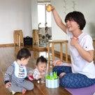 乳幼児の集中力を理解する!の記事より