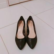 靴を購入‼︎6足になりましたの記事に添付されている画像