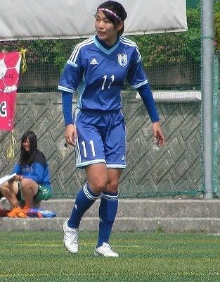 倉橋香帆(関西選抜)。