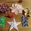 日本の折り紙文化の画像