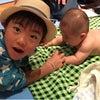 はじめての親子レッスン~赤ちゃんがよろこぶ発達遊び~の画像