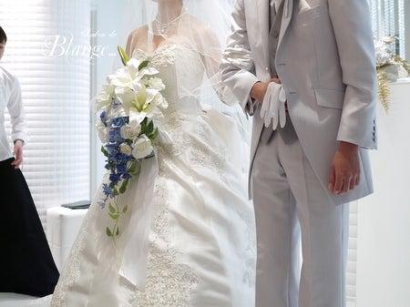 弟の結婚式へ★