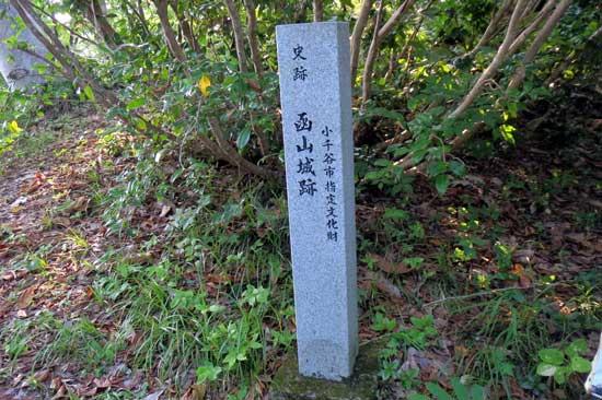 【写11】函山城