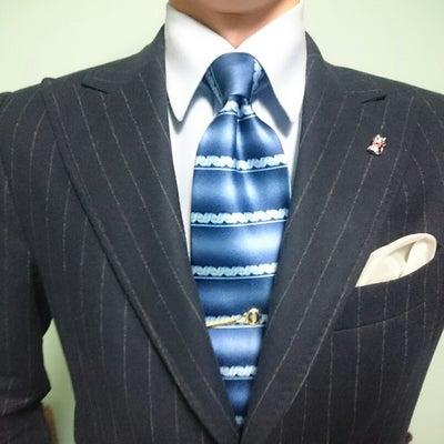 前編  40000円ネクタイから100円ネクタイまでを集めて違いを見てみた!の記事に添付されている画像