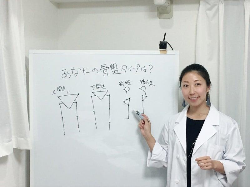Image result for 山口紘実 骨盤