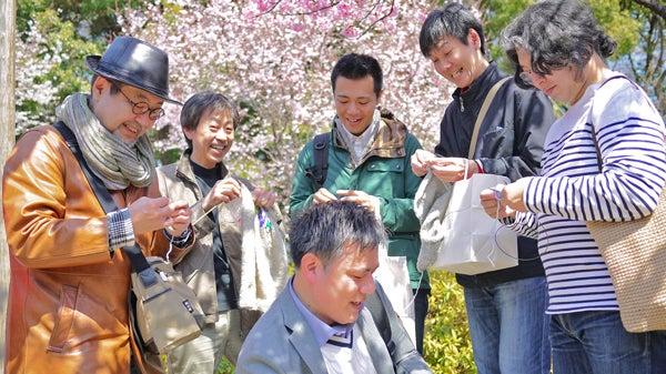 man who knit ニット男子部