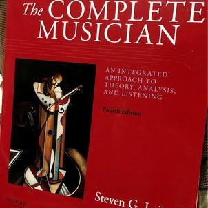 音楽理論の本をもう一冊!の画像