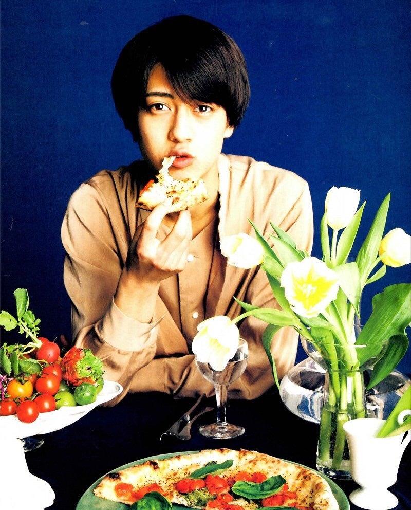 髙橋海人.*・♥゚Happy Birthday ♬...