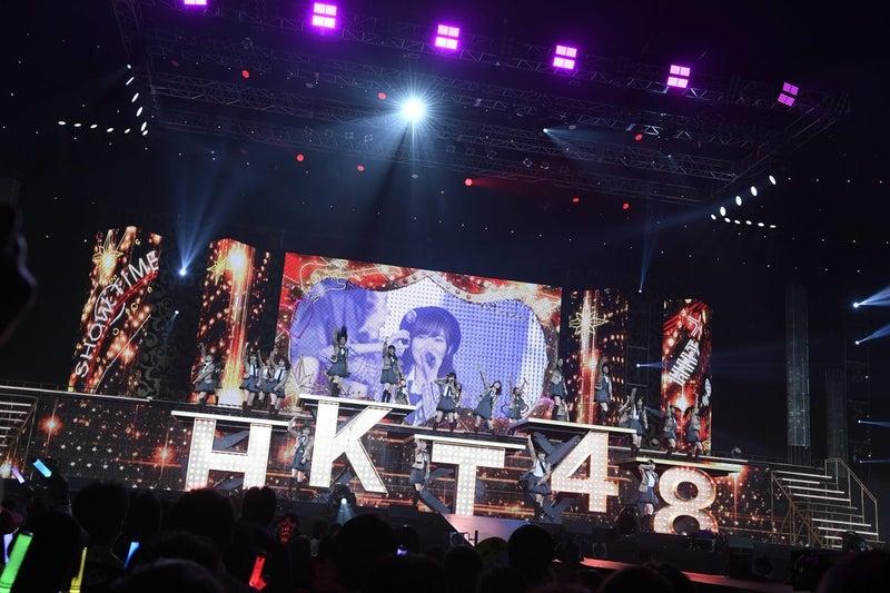 HKT48 コンサート2018 『 ~これが博多のやり方だ