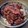 小豆麹美味しい❤️の画像