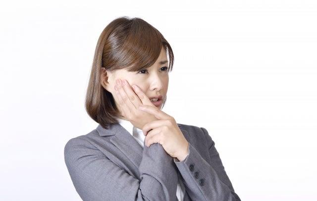歯の痛みに効くツボ☆の記事より