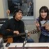 あがり症レディオ!・・・ゲストはミュージシャン・苫米地サトロさん☆の画像