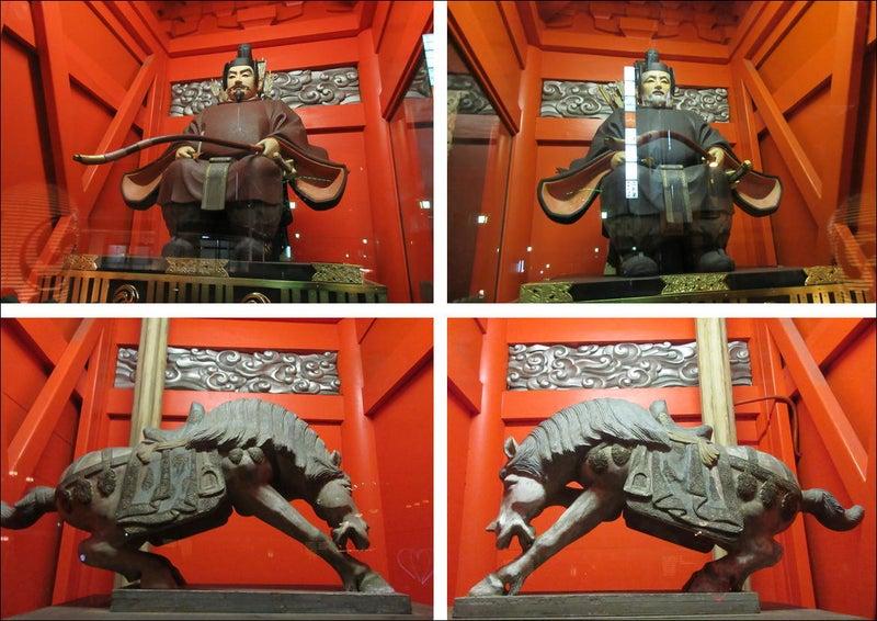 神田明神へ商売繁盛の祈願に行って来た☆タイ古式マッサージ&台湾式足つぼ&アロマオイルマッサージ4