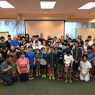 Cairns Refresh Camp Day9 笑顔と涙の1日ー歴史と福島子供達のお話&交流会の記事より