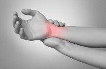 バネ指、腱鞘炎
