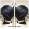 「剛毛に魔法をかけていただき嬉しいです」お客様の声|マレーアレナータカールの画像