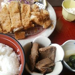 画像 丸光亭(定食屋)千葉県香取市 の記事より