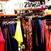 【質問】ZUMBA®の時はどんなウェアを着ればいいですか?の記事に添付されている画像