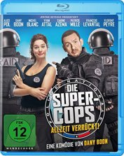 Die Super-Cops(Raid dingue)