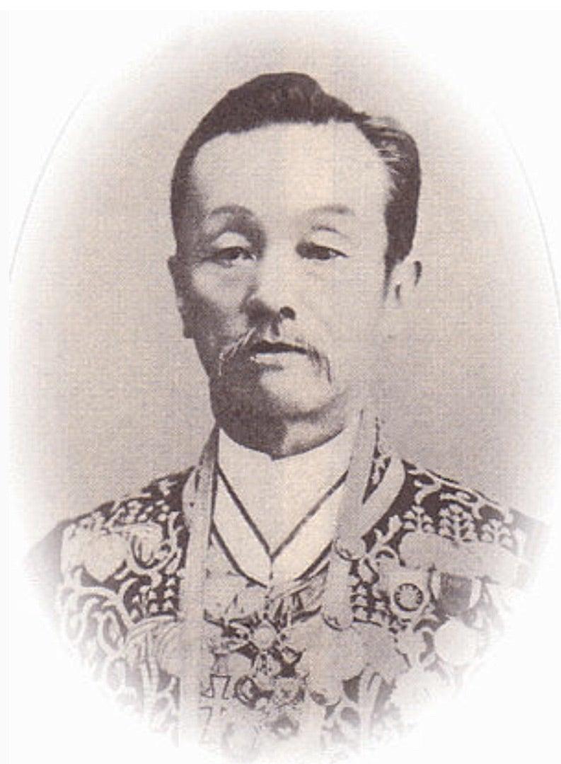 逓信四天王のうちの二人は佐賀藩...