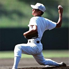 会津若松市 野球肩