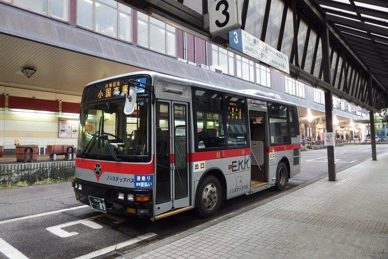 新潟県バスの旅その3(後下編)~...