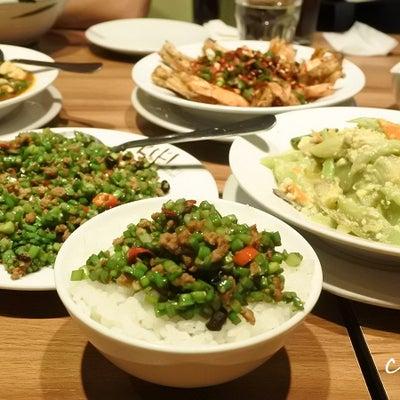 台北のオシャ四川料理と言えばココ!蒼蝿頭でご飯エンドレス「KiKi餐廳」@忠孝復の記事に添付されている画像