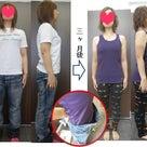 運動はしたくない!けど、痩せたい❣️〜久留米で確実に痩せるダイエットサロン〜の記事より