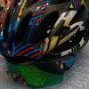 OGKカブトの新作ヘルメット「FLAIR」で山登ってきました!の画像