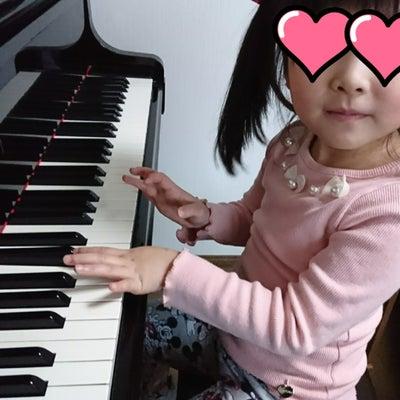 未就学児にピアノは早い!?の記事に添付されている画像
