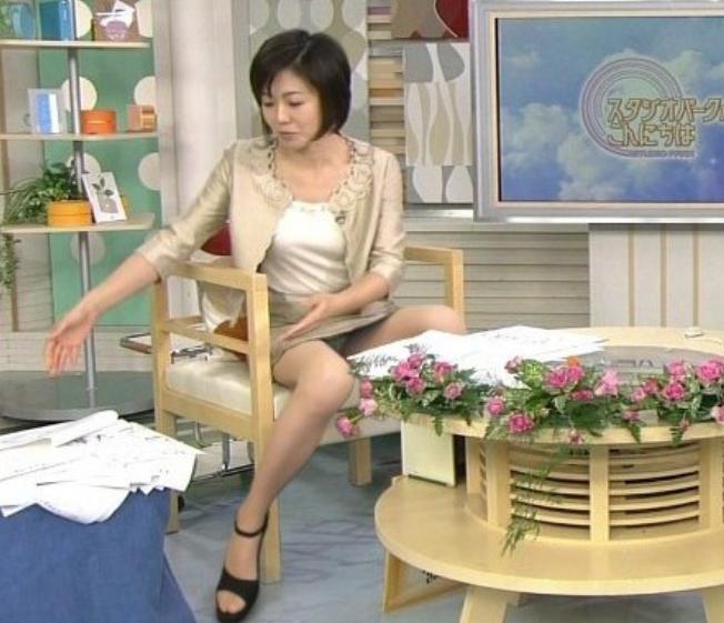 由美子 有働