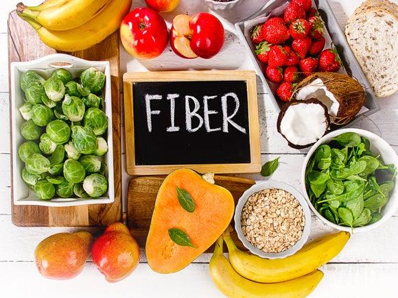 食物繊維サプリメントの効果的な飲むタイミング