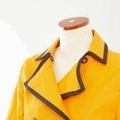 オレンジコートのお直し☆の記事より
